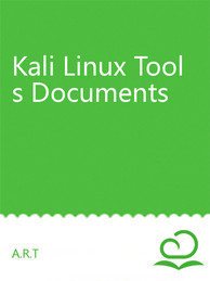 Wireless Attacks · Kali Linux Tools Documents · 看云
